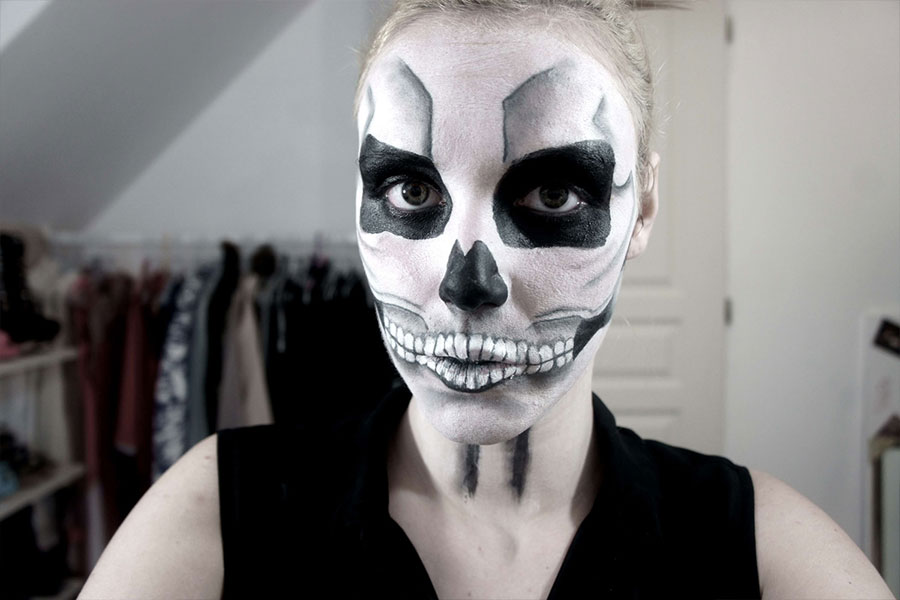 Maquillage-pour-Halloween