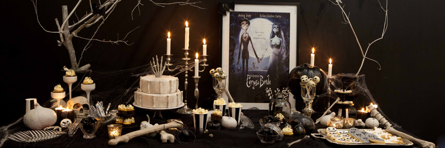 Decoration d halloween a faire a la maison meilleure - Comment fabriquer des decorations d halloween ...