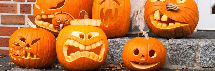 la fête du Halloween